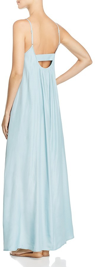 Sunset & Spring High/Low Maxi Dress - 100% Exclusive 2