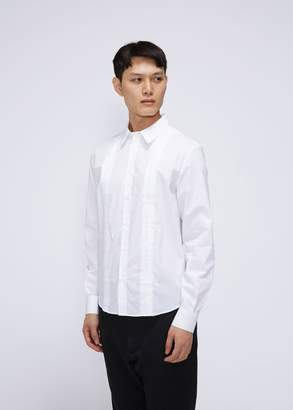 Editions M.R. Embroidered Saint Germain Shirt