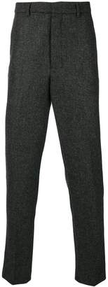 Ami Alexandre Mattiussi Carrot Fit Trousers