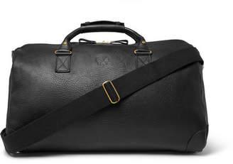 Bennett Winch Full-Grain Leather Holdall