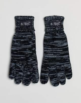 Original Penguin Straits Gloves