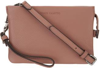 Vince Camuto Leather Crossbody Bag - Cami