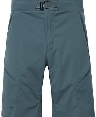 Arc'teryx Palisade Slim-Fit Terratex Shorts