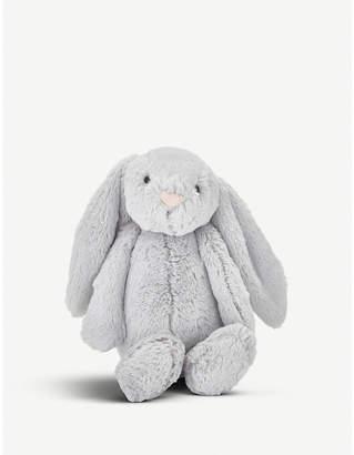 The Little White Company Bashful bunny medium soft toy 30cm