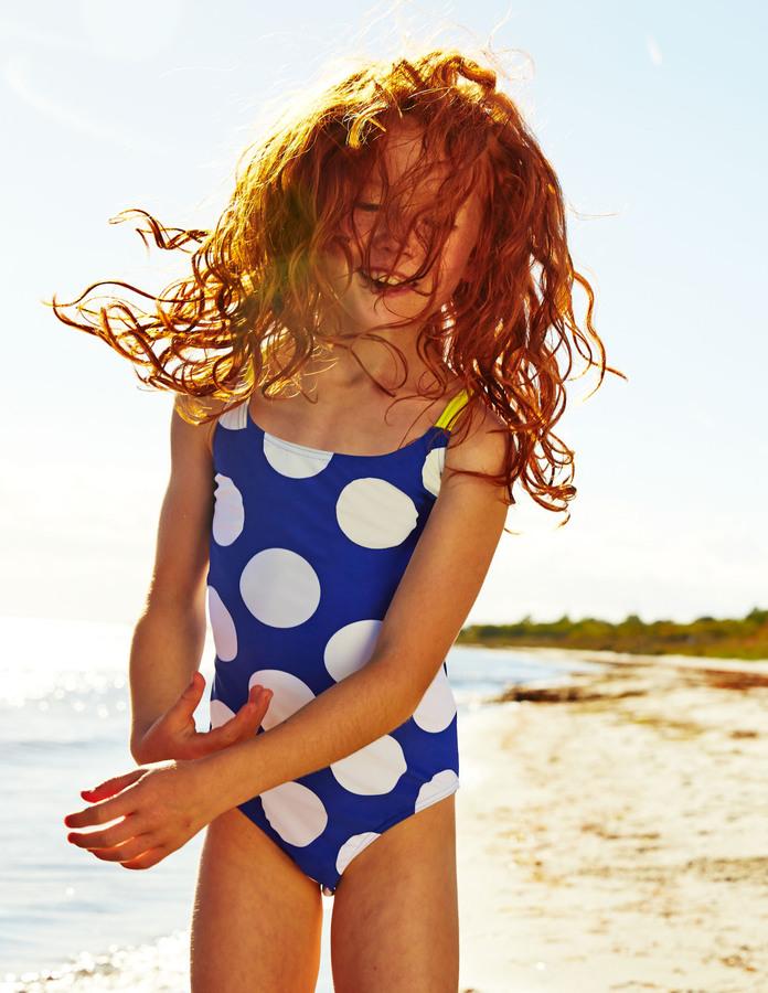 Boden Fun Swimsuit