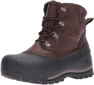 Northside Men's Freestone Snow Boot 10 M US