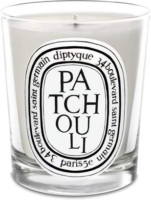 Diptyque Patchouli Candle