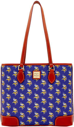 Dooney & Bourke NFL Vikings Richmond