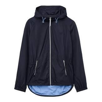 Navy Wind Breaker Jacket