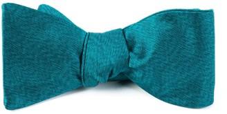 The Tie Bar Melange Twist Solid
