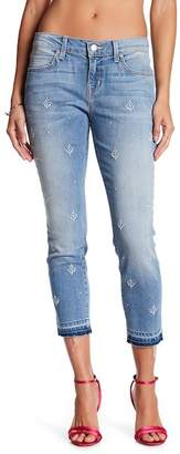 Level 99 Aubrey Embroidered Jeans