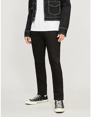 Acne Studios Max Slim slim-fit skinny jeans