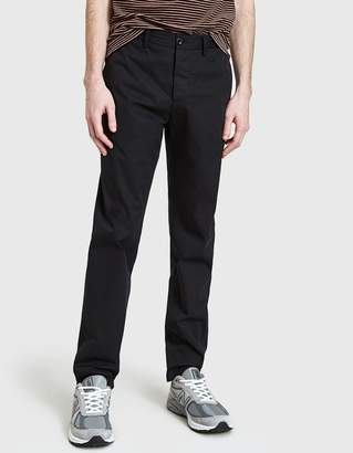 Maison Margiela Fine Cotton Twill Pant