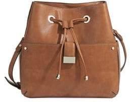 Lord & Taylor Design Lab Classic Bucket Bag