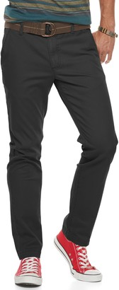 Men's Urban Pipeline Slim-Fit Chino Pants