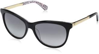 Kate Spade new york Women's Jizelle/s Square Sunglasses