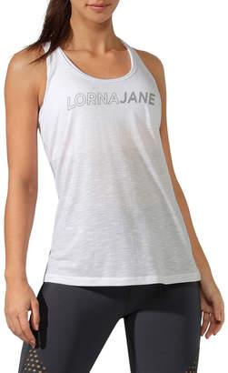 Lorna Jane Effortless Slouchy Gym Tank