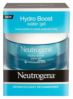 Neutrogena Hydro Boost Moisturizing Gel - 1.7oz $17.99 thestylecure.com