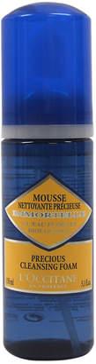 L'Occitane 5.1Oz Immortelle Brightening Cleansing Foam