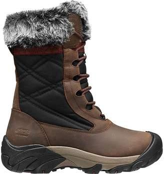 Keen Hoodoo III Waterproof Boot - Women's
