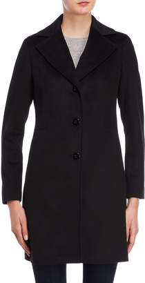Karen Millen Notched Lapel Coat
