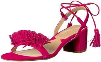 Adrienne Vittadini Footwear Women's Alen Fisherman Sandal