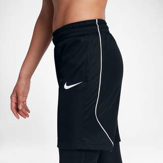 "Nike Women's 10"" Basketball Shorts Dry Essential"
