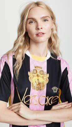 Versace Stripe Tee