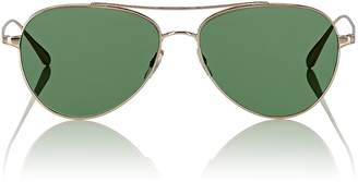 Garrett Leight Men's Culver Sunglasses