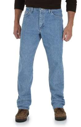 Wrangler Big Men's Relaxed Fit Jean