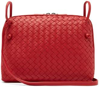 Bottega Veneta Nodini Intrecciato cross-body bag