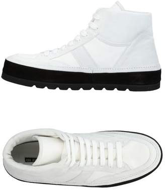 Ann Demeulemeester High-tops & sneakers