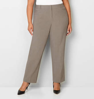 Avenue Fashion Trouser with Tummy Control