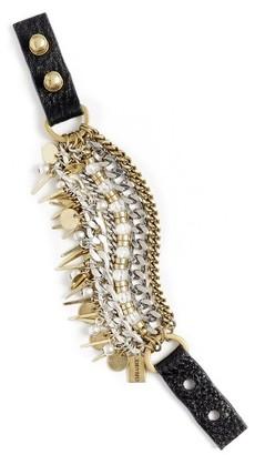 Women's Jenny Bird Talitha Bracelet $95 thestylecure.com