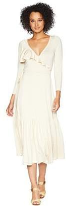 Rachel Pally Women's Nadine Wrap Dress