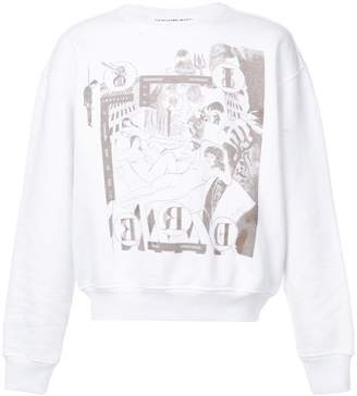 Enfants Riches Deprimes printed sweatshirt