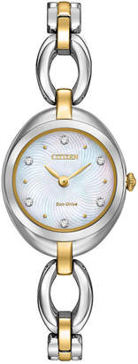 Citizen Women's Eco-Drive Watch
