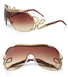 Roberto Cavalli Women's RC852SE69 Sunglasses
