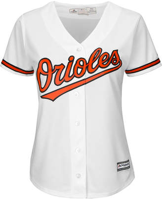 Majestic Women's Baltimore Orioles Cool Base Jersey