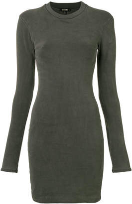 Yeezy Season 6 crewneck dress