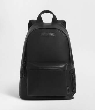 AllSaints Hayes Leather Rucksack