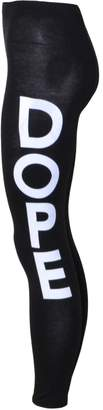 "VIP Womens ""Dope"" Side Strip Leggings (MTC)"