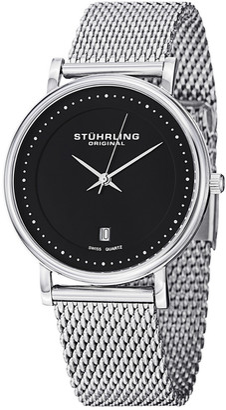 Stuhrling Original Men's Casatorra Elite Watch