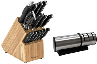 Berghoff Essentials Forged 15Pc Cutlery Set