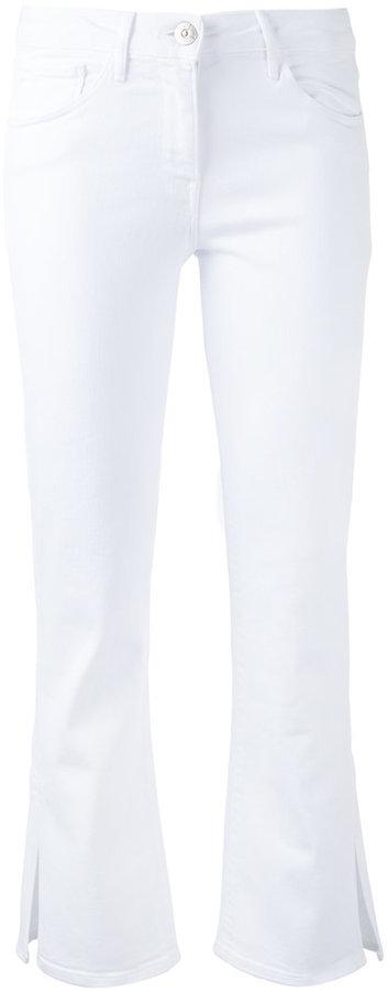 3x13X1 bootcut jeans