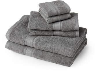 Avanti 6-Piece Splendor Towel Set
