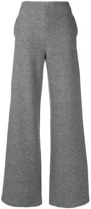 Fabiana Filippi wide-leg trousers