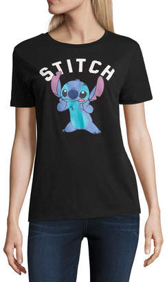 Freeze Stitch Tee - Juniors