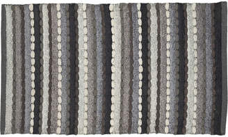 Feizy Rugs Striped Chindi Rectangular Rug