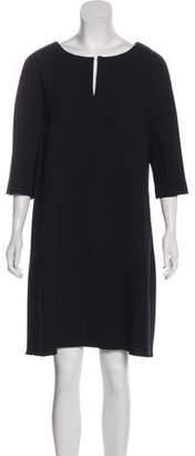 Sofie D'hoore Knee-Length Casual Dress